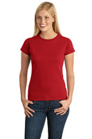 Gildan 64000L Ladies Summer T-Shirt S to 2XL